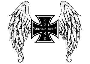 ANGELS WINGS LOGO TRANSPARENT