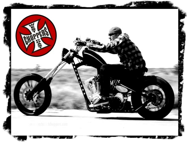 Bike Builder Jesse James Rips Into Obama's Gun-Grabbing 'Smoke Screen'